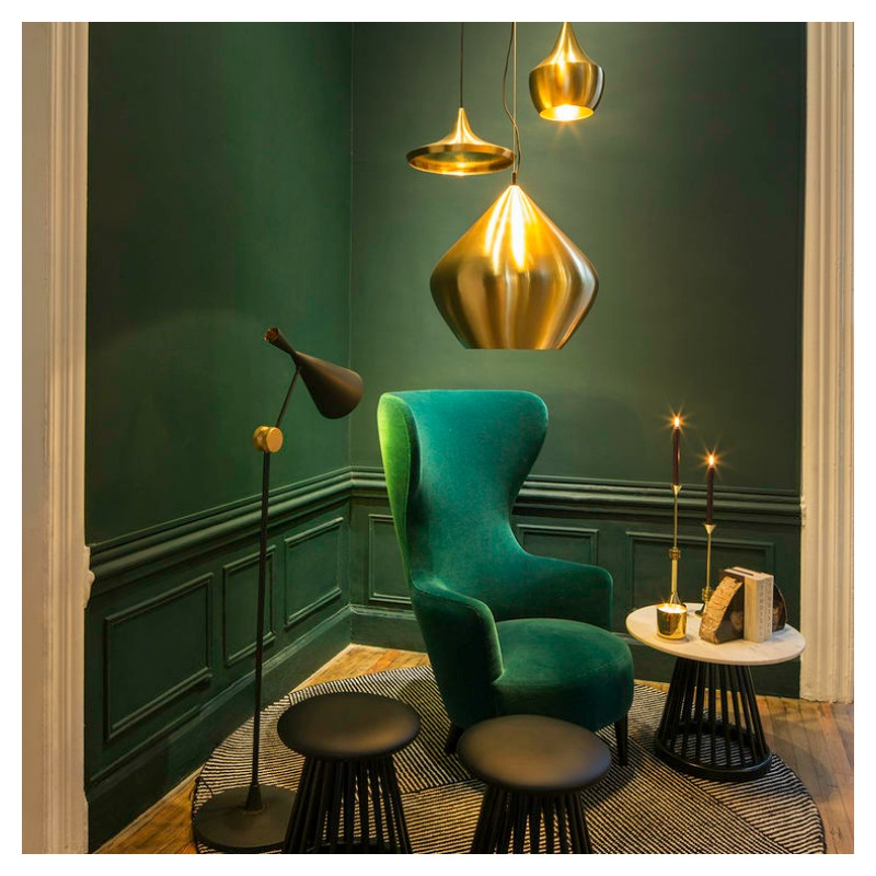 How To Use Emerald Green In Interior Design